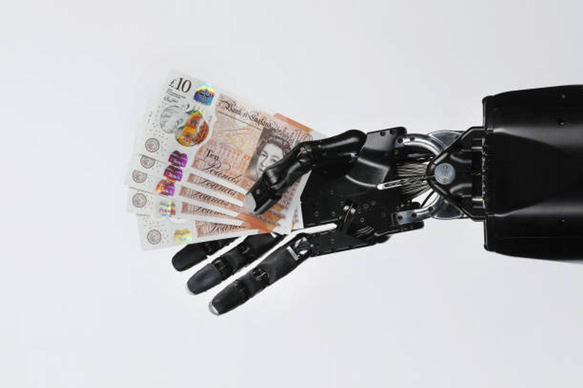 Money Robot Seo Software