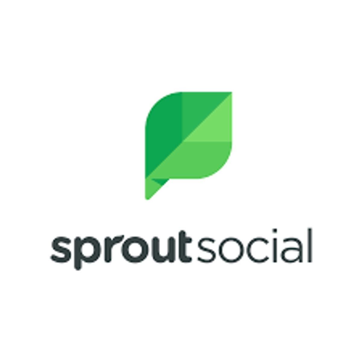Sprout Social Reviews